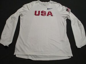 Men's Athletic Shirt from Nike