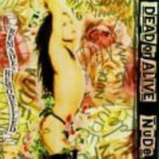 Dead Or Alive: Nude: Remade Remodelled Japan Import w/ Artwork MUSIC AUDIO CD