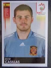 Panini euro 2008-Iker Casillas España #416