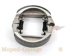HONDA CAMINO cyclomoteur 80mm Tambour Plaquette de freins cuire + ressort