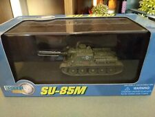 1:72 Dragon Armor 60091 SU-85 M tank destroyer (rare!)
