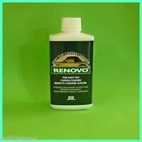 RENOVO, CANVAS, SOFT TOP,HOOD, CLEANER. 500ml.