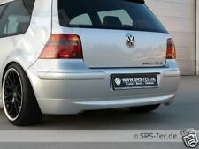 ** SRS-Tec Heckansatz Jubi-Style Clean, VW Golf 4 **