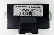 OEM Hyundai Santa Fe Electronic Transaxle Transfer Case T/F Control Unit Module