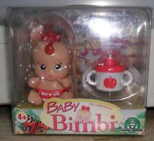 BABY BIMBI  MERENDELLA ( TIPO TAMAGOTCHI)