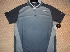 NWT Nike Federer Premier RF Polo 2013 Open Tennis Shirt Nadal 546358-454 S/M/L