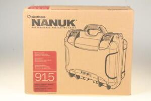 NANUK Koffer 915 Mavic Air gelb