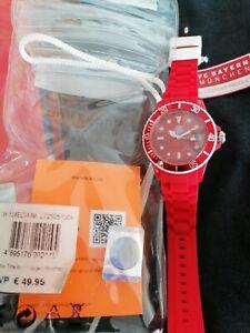 NEU Fc bayern münchen Armbanduhr Uhr