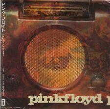 PINK FLOYD BBC Sessions '68-'69 CD MINI LP