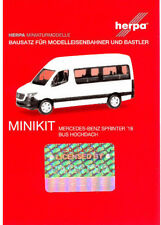 #71825 1:87-1:87 Rietze Mercedes-Benz o 405 FW Oberhausen