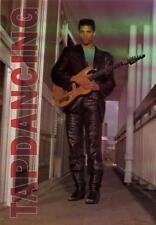 Stanley Jordan UK 'Guitarist' Interview Clipping OBLIQUE