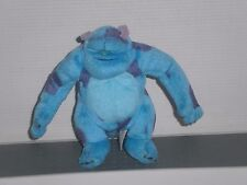 Msml1 McDonald's Sully Monsters Inc. Happy Meal Toys 2002