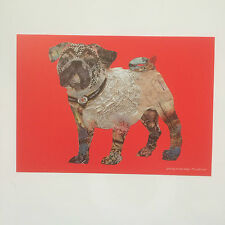 PETER CLARK, 'Hot Dog' private view invitation card, 2011