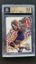 KOBE BRYANT 1997-98 ULTRA ULTRABILITIES ALL-STAR INSERT SP #3! BGS 9.5 GEM MINT!