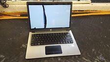 "HP Folio 13-2000 13.3"" Laptop Ultrabook i5-2467M 128GB SSD 4GB  -BROKEN SCREEN-"