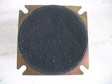 """NOS GM Oldsmobile Speaker # 16051750 4"""" square"""