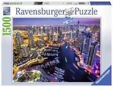 Ravensburger 16355 High Quality Dubai in the Persischen Golf 1500 Pieces Puzzle