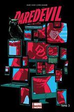 Daredevil All-marvel Now T03 Panini Comics Book 9782809450552 Broché