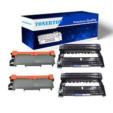 TN660 Toner / DR630 Drum For Brother HL-L2340DW HL-L2360DW L2380DW  DCP-L2520DW