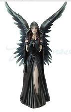 Anne Stokes Harbinger Gothic Angel of Death Figurine Statue