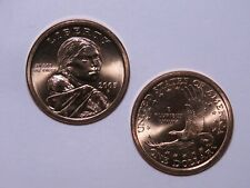2009 P $1 Sacajawea Native American Dollar Original US Mint Wrapped $25 Roll