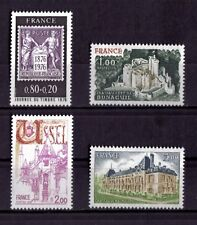 LOT DE TIMBRES N° 1870/1871/1872/1873 NEUF**