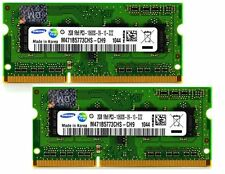GB PC3-10600S RAM Upgrade for Apple MacBook, Pro, iMac, Mac Mini 2x 2GB SODIMM/