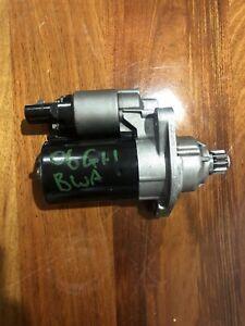 Mk5 Golf DSG starter motor