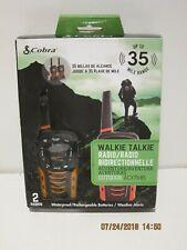 Cobra ACXT645 Walkie-Talkie-Two-Way Radios-Communication-NISB FREE PRIORITY SHIP