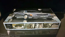 Fujimi 1:24 Mercedes-Benz 500SL Sealed Inside