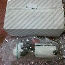 Genuine New Alfa Romeo 156 GT Fuel Pump Electric 60684359