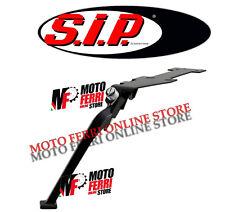 CAVALLETTO SIP LATERALE ALLUMINIO NERO VESPA 50 125 PK S XL FL HP RUSH N V FL2