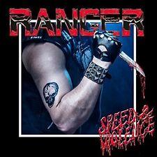 Ranger - Speed & Violence [New CD]