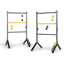 Ladderball Set Portable Lawn Outdoor Game Team Family Fun Ball Toss Backyard