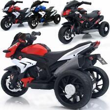 Elektrisches Kindermotorrad Elektromotorrad Trike für Kinder 1,5-4 Jahre NEU