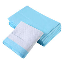 """300 x Puppy Pet Pad Dog Cat Wee Pee Pad Disposable Training Underpad Chux 17x24"""""""