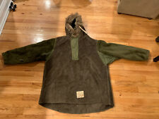 Original WW2  PARKA FIELD PILE Fur Collar Jacket Medium Coat M43 10th Mountain