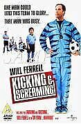 Kicking And Screaming [DVD], , Used; Very Good DVD