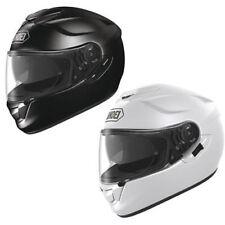 Shoei Plain Unisex Adult Helmets