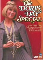 THE DORIS DAY SPECIAL NEW DVD
