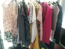 Women's Wholesale / Job Lot / Bundle - Ladies Clothes Size 16-  REF RL16