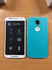 Motorola Moto X 4G (2nd Gen) XT1097 Android Unlocked 5.2 Inch Smartphone - 16GB
