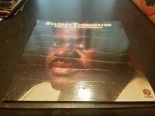 Stanley Turrentine Have You Ever Seen The Rain Vinyl Record LP - 1975