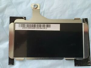 "HP EliteBook 2540p 1.8"" SATA SSD Hard Disk Rubber Isolator Caddy"