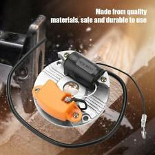 Electronic Ignition Coil Module Fit STIHL 070 090 Chainsaw 1106 404 3210 Stator