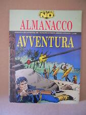 ALMANACCO DELL'AVVENTURA 1995 - MISTER NO Bonelli  [G607] BUONO