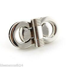 Hoooked 'metal clutch metal cierre Charly aprox. 4,5 x 2cm' nuevo para bolso de mano