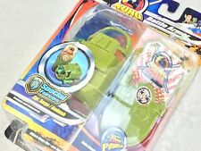 Kung Zhu Pet Special Forces Armor Set Sgt. Surge / Ambush for Hamster