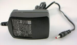 AC Adapter DC Power Supply Cord Charger For Sirius XM Radios