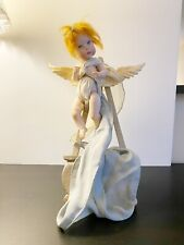 "New ListingSigned Special Edition Helen Kish ""Winged Veronica"""